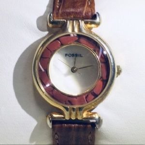 Fossil DR-2036